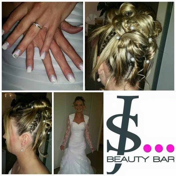 Préparation complète Mariée par Js Beauty bar